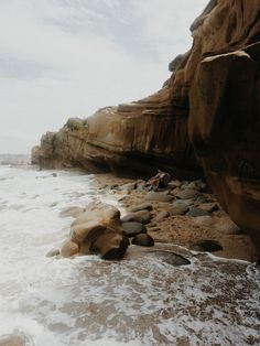 La Jolla Beach, CA   sesk.   VSCO
