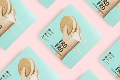 FRO FRO on Packaging of the World - Creative Package Design Gallery