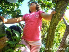 10 buoni motivi per giocare all'aperto. #bambini #kids #outdoor #playing