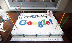 Google Birthday Celebration Comes With Algorithm Update #Hummingbird