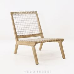 Grace Outdoor Relaxing Chair - $499