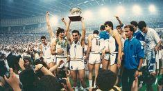 30 χρόνια …σαν σήμερα από το έπος της Εθνικής στο Ευρωμπάσκετ (βίντεο)