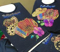 Festival Vallenato adornado de talento SENA   Aprendices ... Painting On Fabric, Carnivals, Party, Shirts, Blouses, Frost