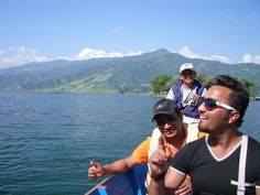 lovely place in nepal called pokhara with www.nepaleverestguide.com