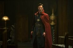 Go see #DoctorStrange in theatres now! Check out 3 new clips