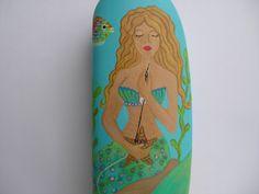 Mermaid Sewing Kit by MermaidBeachPad on Etsy