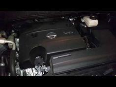 913 2015 2018 Nissan Murano Vq35de 3 5l V6 Engine Idling After