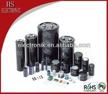 Electronic Components & Supplies Market