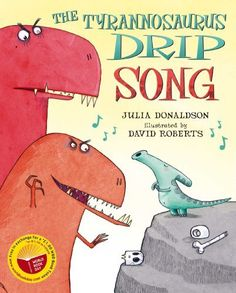 The Tyrannosaurus Drip Song (WBD), http://www.amazon.co.uk/dp/0230736106/ref=cm_sw_r_pi_awd_D0a7sb03DQ6K8