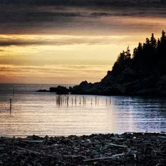 Grand Manan Island :) love this place.
