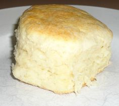 Mama's Biscuits - the BEST homemade biscuits EVER!