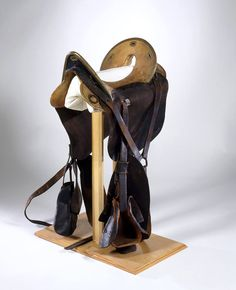 Mar. 11, 1862: President Lincoln removes Gen. George B. McClellan as general-in-chief of the Union armies. Before the Civil War, McClellan toured Europe with a military commission looking at new military tactics. When he returned, he developed a new modified cavalry saddle. In 1859, the US War Department adopted his saddle.