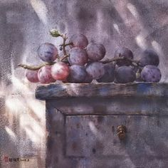 In 2014, Mr. Chen-Wen Cheng become finalist of World Watercolor Competition ( France ) and Winner  of Golden Prize for his masterpiec...