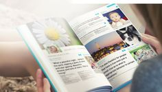 Automatically turn your Facebook timeline into an amazing book!