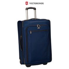 Victorinox Mobilizer NXT 5.0 Mobilizer 20 Wheeled Carry On for $149.99