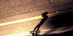 "Skateboarding: ""Peter Brings the Shadow to Life"" (Clip)"