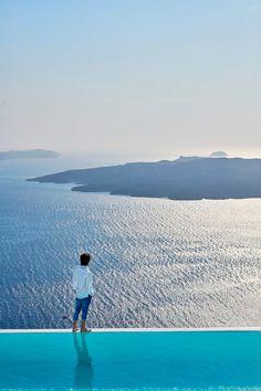 Design Hotel, Lake Como, Santorini, Marina Bay Sands, Hotel Fasano, Villa, Just Amazing, Beach, Water