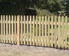 Vurley Fencing, Deal, East Kent