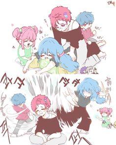 Anime Ai, Fanarts Anime, Anime Films, Anime Love, Kawaii Anime, Anime Characters, Manga Anime, Girls Anime, Anime Guys