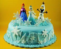 piece of cake Dimitris Papantonis