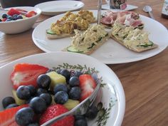Paleo High Tea High Tea, Afternoon Tea, Potato Salad, Delish, Health Fitness, Treats, Homemade, Chicken, Breakfast