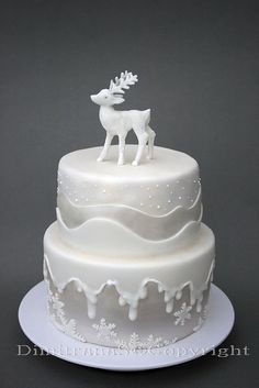 Love this - not sure how I'd make reindeer..?