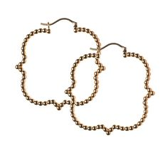 Yardley Hoop Earrings, Shop Gifts for your Daughter!