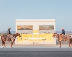 Yeehaw 🤠 I am so excited to release new work from Prada Marfa. View the images now! Pictured: Two Cowboys II, Prada Marfa Framed Artwork, Framed Prints, Prada Marfa, List Of Countries, Framing Photography, Guest Services, Media Images, New Work, Cowboys