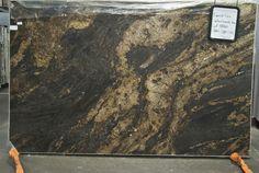Forest Fire-satin granite