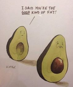 Food is medicine... As is LAUGHING!