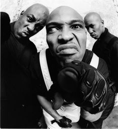 Onyx was one of the hardcore rap trio groups I use to listen too, with tracks like shut em down.