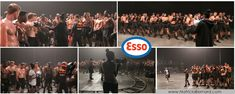 Natricia worked with Director duo Ricardo Jones & Airton Carmignani for Esso Ruthless commercial ft. Red Bull race driver Max Verstappen. 250 Boxers creating wave & flowing movement combinations using only boxing moves. After casting hundreds of boxers & a number of rehearsals, this mass movement job comes together.