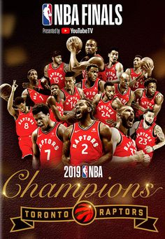 Shop 2019 NBA Champions: Toronto Raptors [DVD] at Best Buy. Find low everyday prices and buy online for delivery or in-store pick-up. Nba Sports, Nba Basketball, Street Basketball, Basketball Design, Nba Lebron James, Nba Stephen Curry, Nba Pictures, Nba Funny, Kobe Bryant Nba