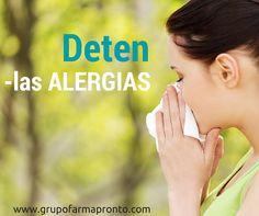 que es rinitis alergica