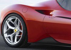 フェラーリ、日本進出50周年記念の極少数限定車「Ferrari J50」をワールドプレミア | MOTOR CARS