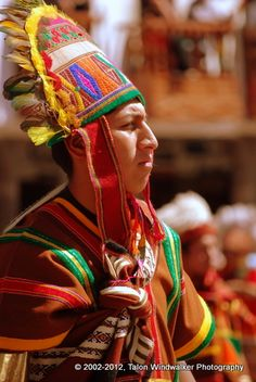 http://lakani.com/tours/south-central-america/peru-with-inti-raymi-festival/ // Participant at Inti Raymi, #Peru