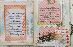 Meet Guest Artist: Linda Albrecht   Pink Paislee