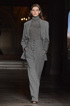 Stella McCartney showed at Paris Fashion Week