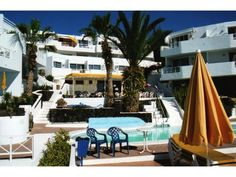 San Francisco II  - 0 Bed Apartment for rent in Puerto Del Carmen Lanzarote sleeps up to 2 from £180 / €200 a week