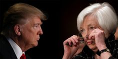 ANALYSIS: Federal Reserve Chair Janet Yellen had a clear message for the Trump administration in what could be her final Jackson Hole speech.  Trump will screw up the system and make the economy precarious once again.