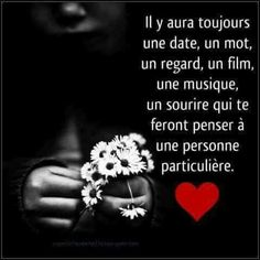 Tu Me Manques, French Quotes, Romanticism, Some Words, Messages, Motivation, Sayings, Gandhi, Parents