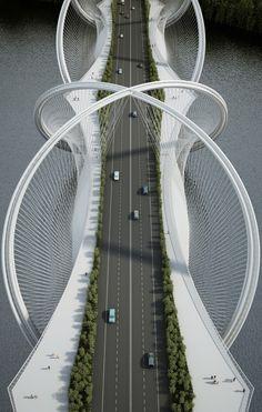 Danach ist davor: Brücke für Olympia 2022