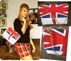 God Save the Bag - FOR SALE - mail to - playmate1960@hotmail.com