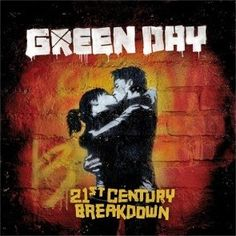 "GREEN DAY LYRICS ""21st Century Breakdown"" 