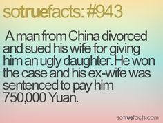 Funny Facts, True Facts, Interesting Facts, Weird Facts - SoTrueFacts.com