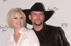 Faith Hill Responded To Tim McGraw's Marriage Proposal In The Most Adorable Way Possible
