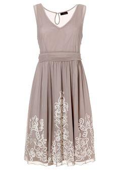 Plus size dress by sheego