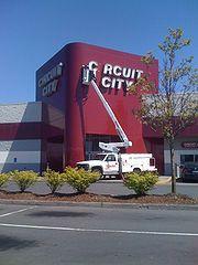 Verizon Store Near Culver City