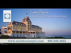 ▶ South County, RI - Timeless Elegance - YouTube