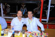 Trajinera Colima. Digital Innovation Summit 2017